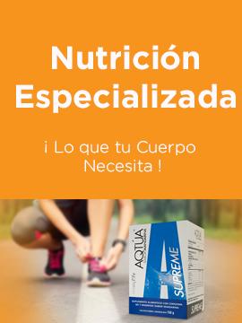 Nutricion Especializada